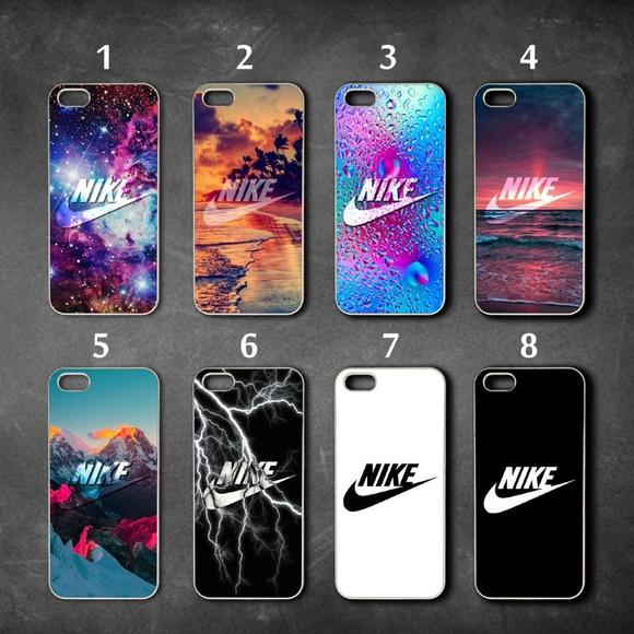 revelación índice Montgomery  Accessories | Nike Iphone 7 Plus Case Iphone 8 Plus Case | Poshmark
